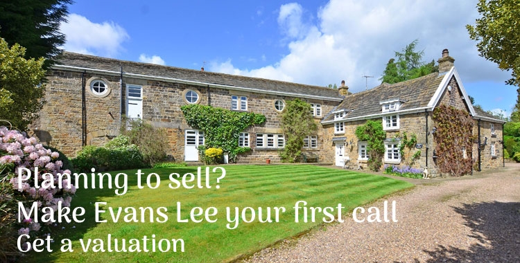 Planning to sell? Make Evans Lee your first call. Get a valuation